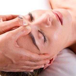 Antystresowa Terapia Głowy