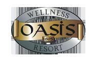 Hotel Oasis in Rewal - Direkt an der polnishen Ostsee Logo